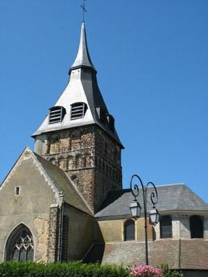 Église de Breteuil - Eure
