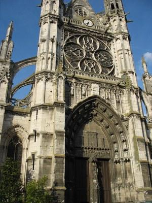 Église de Vernon - Eure