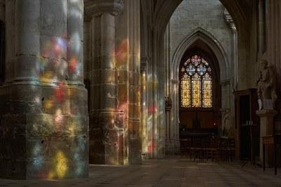 Église St Taurin - Evreux - Eure - Photo Roubinoff
