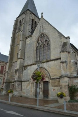 Église de Gisors - Eure